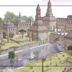 Fantasy Faire 2013 - Magnificat - II