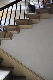 Organ Loft Stair IFL_5398 (2)
