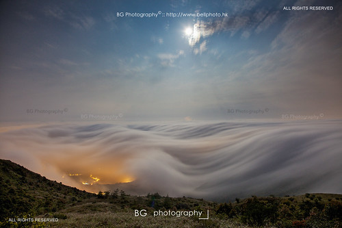 longexposure morning hk cloud mountain clouds sunrise landscape hongkong twilight day 香港 雲 風景 seaofclouds 雲海 晨曦 夜 日出 荃灣 taimoshan 大帽山 seaofcloud fbp taimo 500px 曝光 長時間曝光 長曝 大霧山 破嘵
