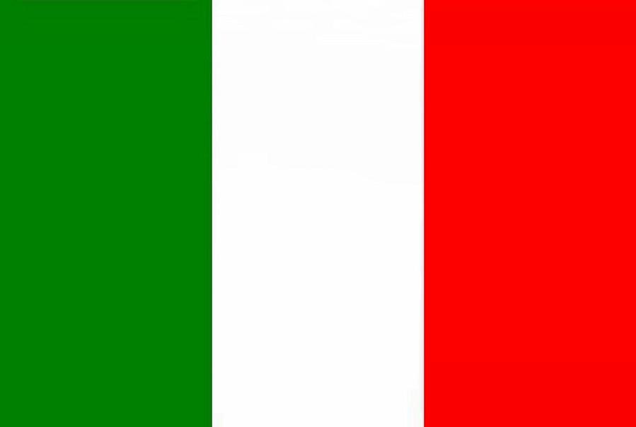 意大利國旗M