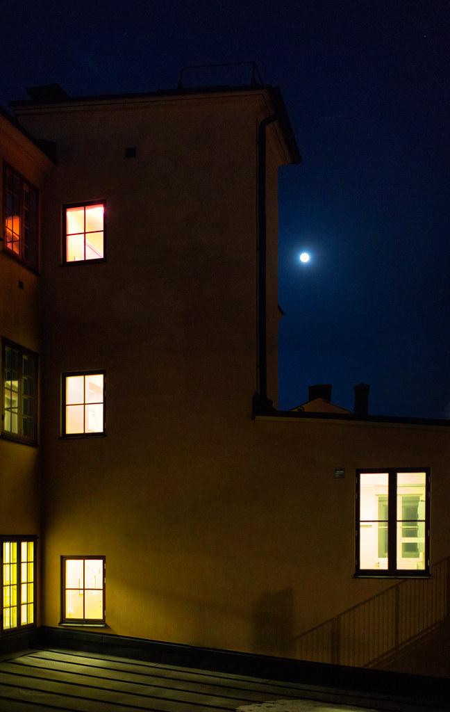 hotel södra stockholm
