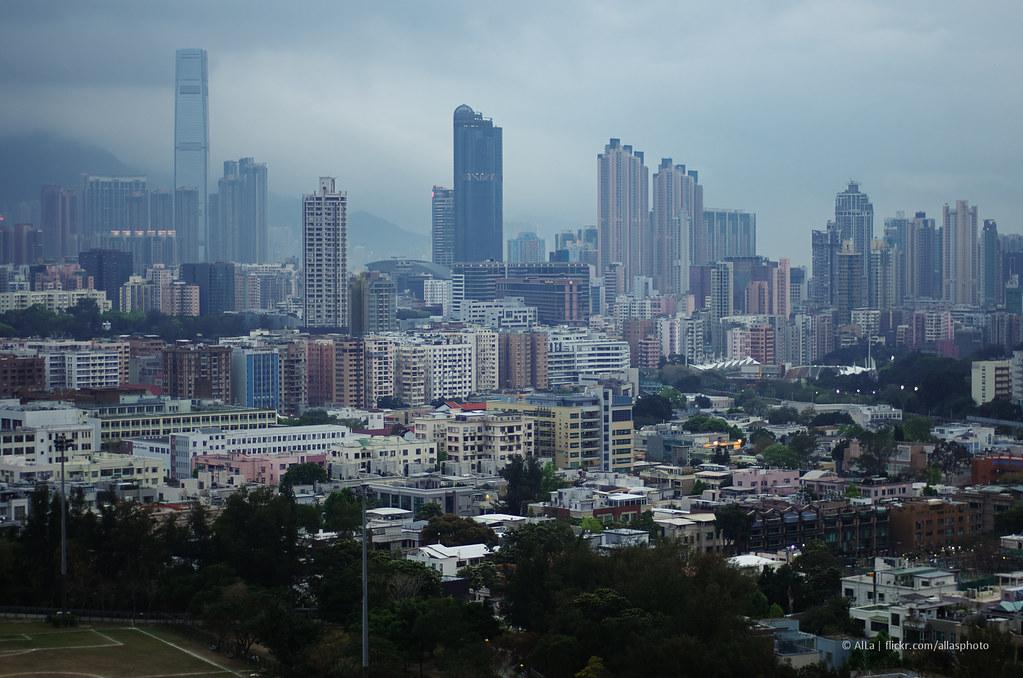 Kowloon City, Hong Kong
