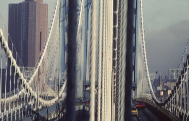 Manhattan Bridge 21