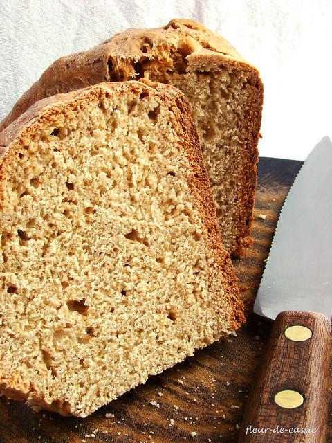 ирландский содовый хлеб 4