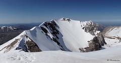 CIMA REDENTORE la traversata integrale in assetto alpinistico