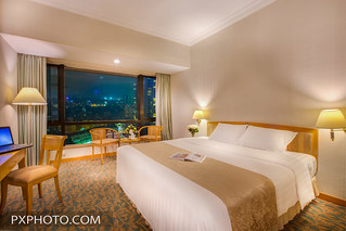 King Excutive Suite - Hanoi Hotel