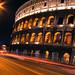 El coliseo romano by SirChandler