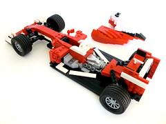 Ferrari SF16-H F1 Update
