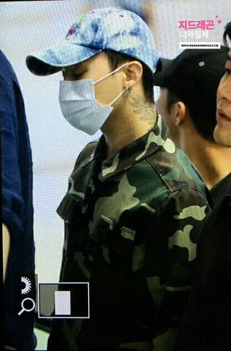 BIGBANG wout Seungri departure Seoul to Tokyo 2016-08-26 (20)