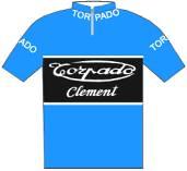 Torpado - Giro d'Italia 1960