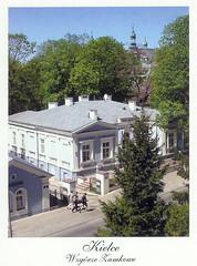 Poland - Świętokrzyskie Voivodeship