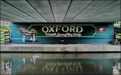 Oxford Street Art 5