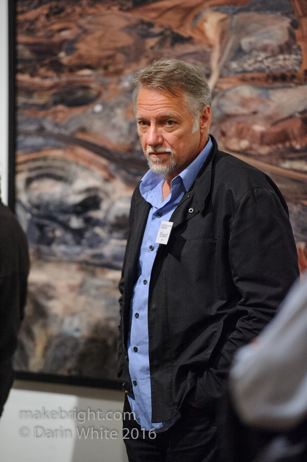 Ed Burtynsky show at KWAG - Sept 2016 045