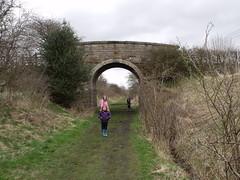 Tees Railway Walk 2010