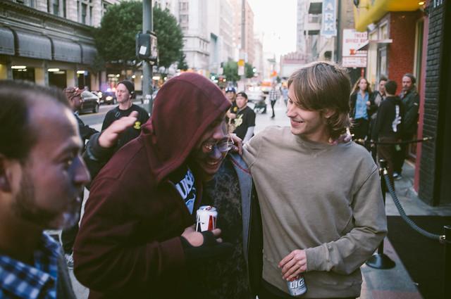 Neen & Julian Davidson