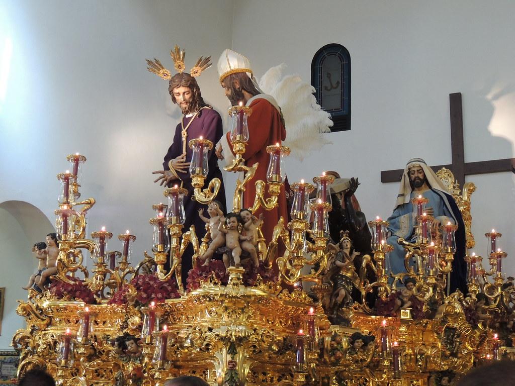 Hermandad de San Gonzalo 2013