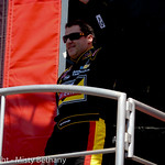 Tony Stewart Driver Introductions