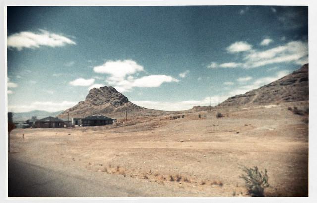 Wendover, Utah - Google Maps Redux