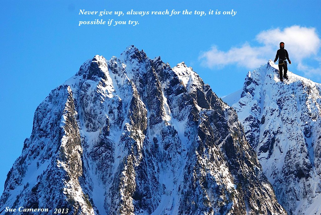 Mt Climber