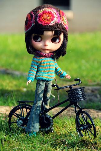 Les tricots de Ciloon (et quelques crochets et couture) 8610131867_2ddfe2c9f1