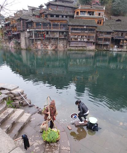 Hunan13-Fenghuang-Habitants (39)