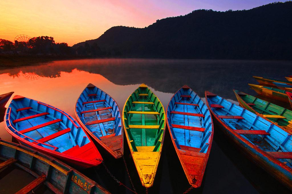 Phewan Boats 3