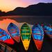 Phewan Boats 3 by Almost Neutral Density