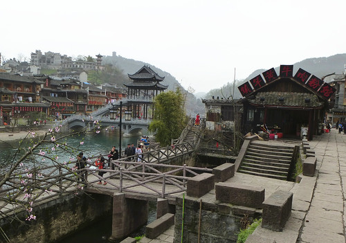 Hunan13-Fenghuang-Ville-Rive Sud (11)