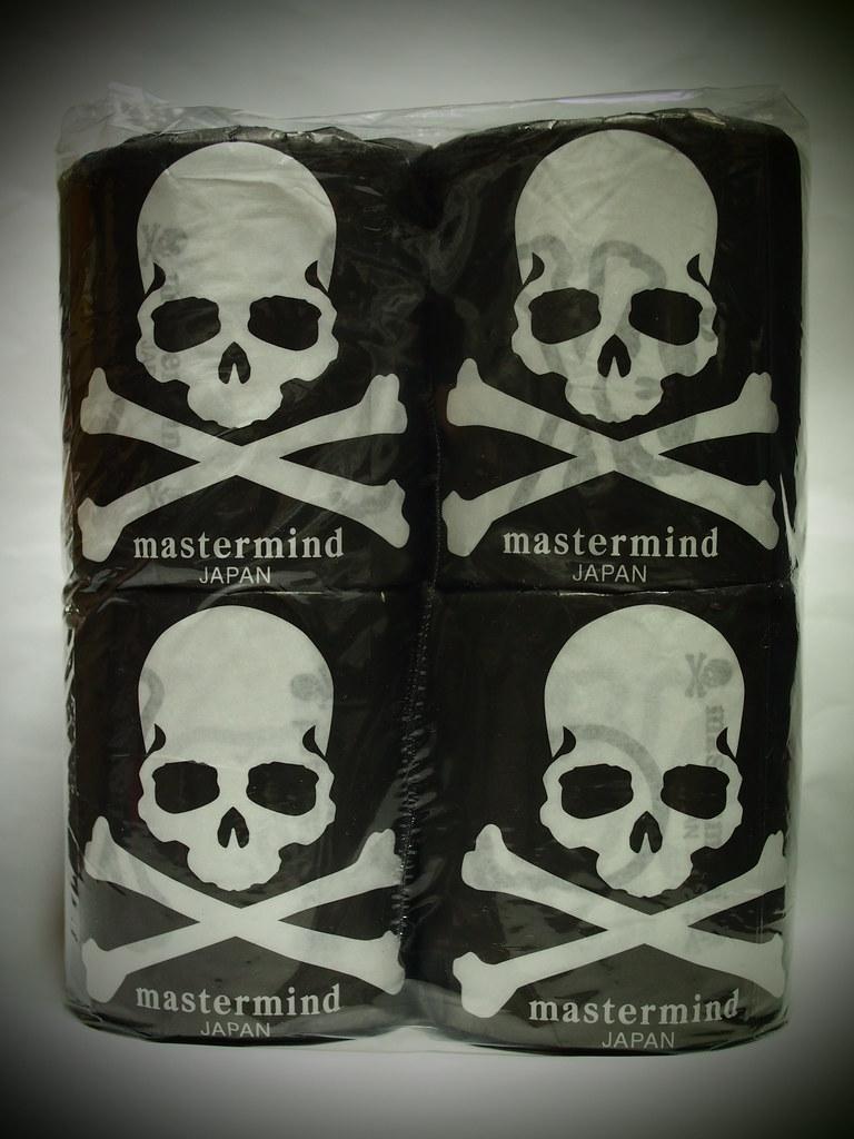 mastermind JAPAN | Toilet Paper