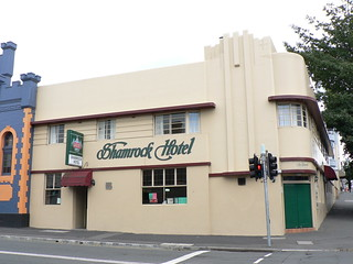Shamrock Hotel, Hobart