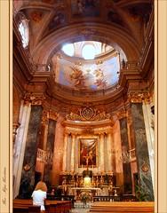 Chapelle de l'Annonciation