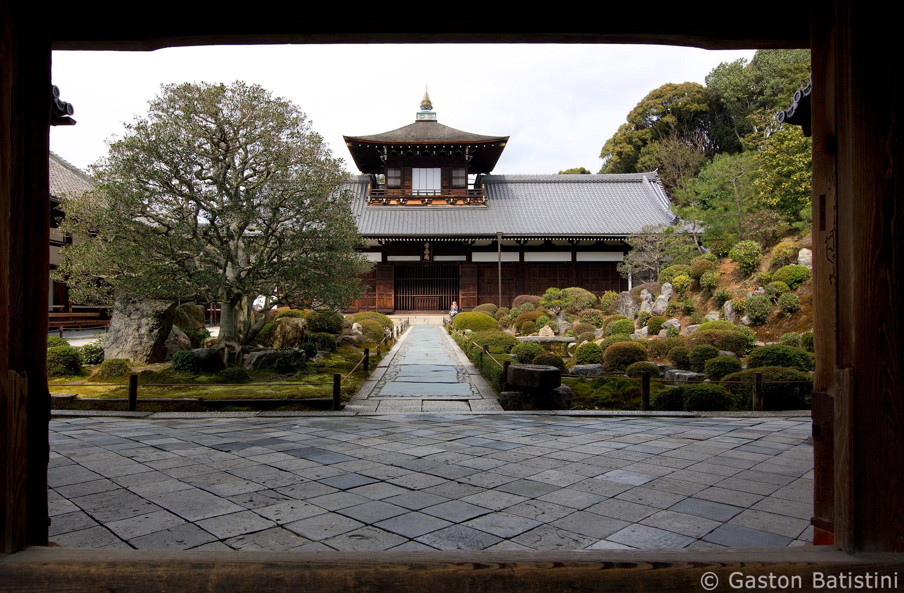 Tofuku ji temple (東福寺), Kyoto, Japan  Tōfuku-ji (東福寺) is a …  Flickr - Phot...