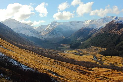 Hiking Ben Nevis - Scotland (1)