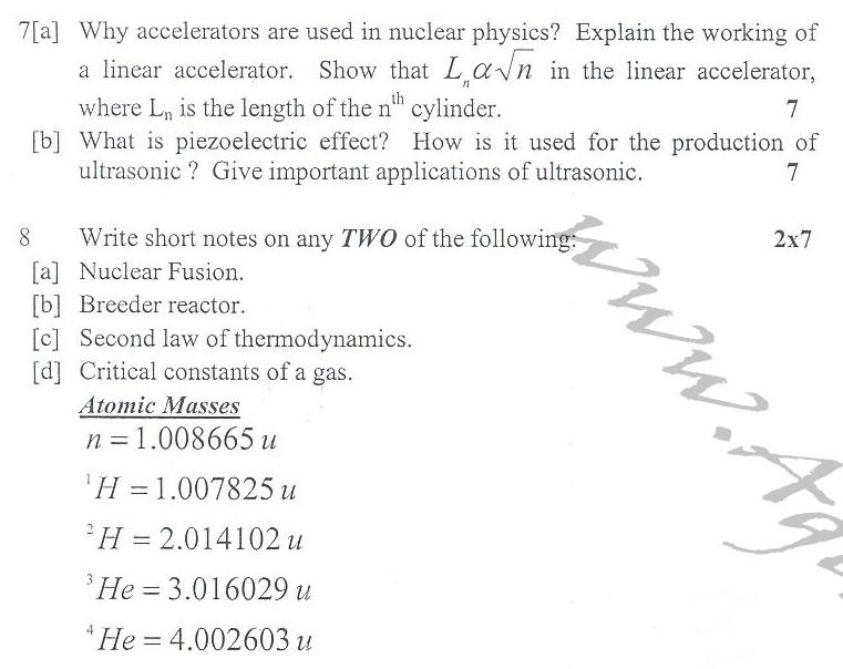 DTU Question Papers 2010 – 2 Semester - End Sem - CE-113