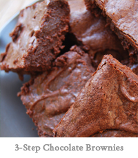 threestepchocolatebrownies