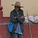Waiting - Esperando; San Pedro y San Pablo Ayutla, Región Mixes, Oaxaca, Mexico por Lon&Queta