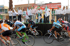 CICLISMO CTM