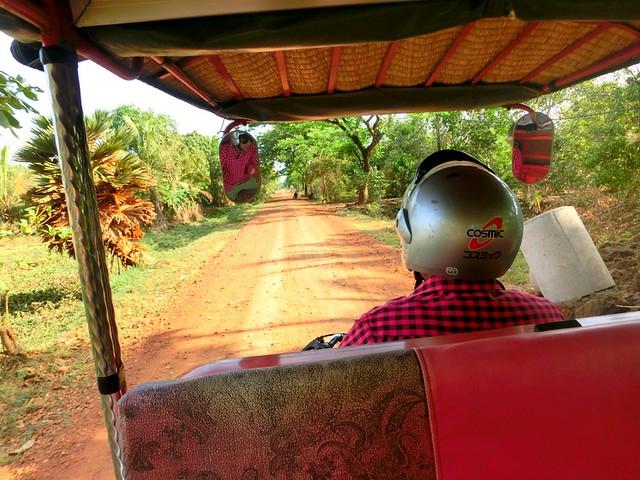 Rural-Battambang-Cambodia