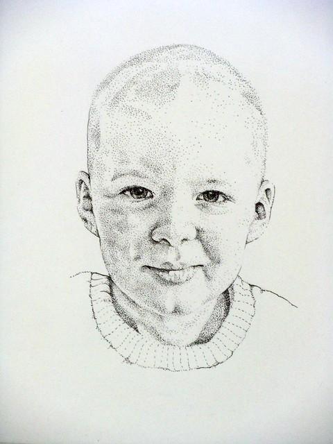 Odyn Portrait