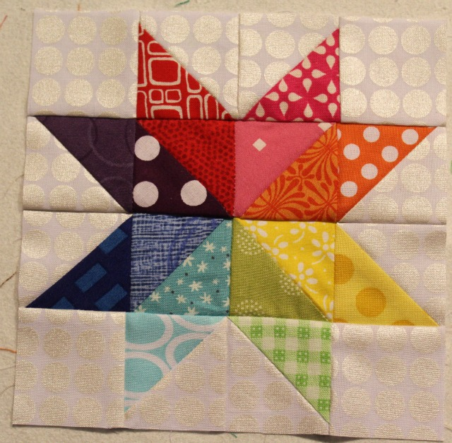 For BetweenQuilts/That Stash Bee