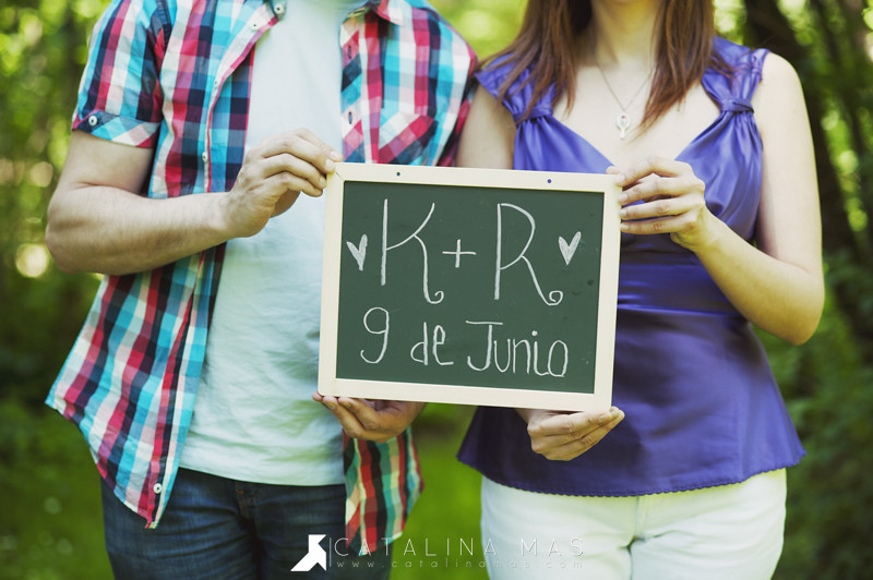 Raquel Y Kike