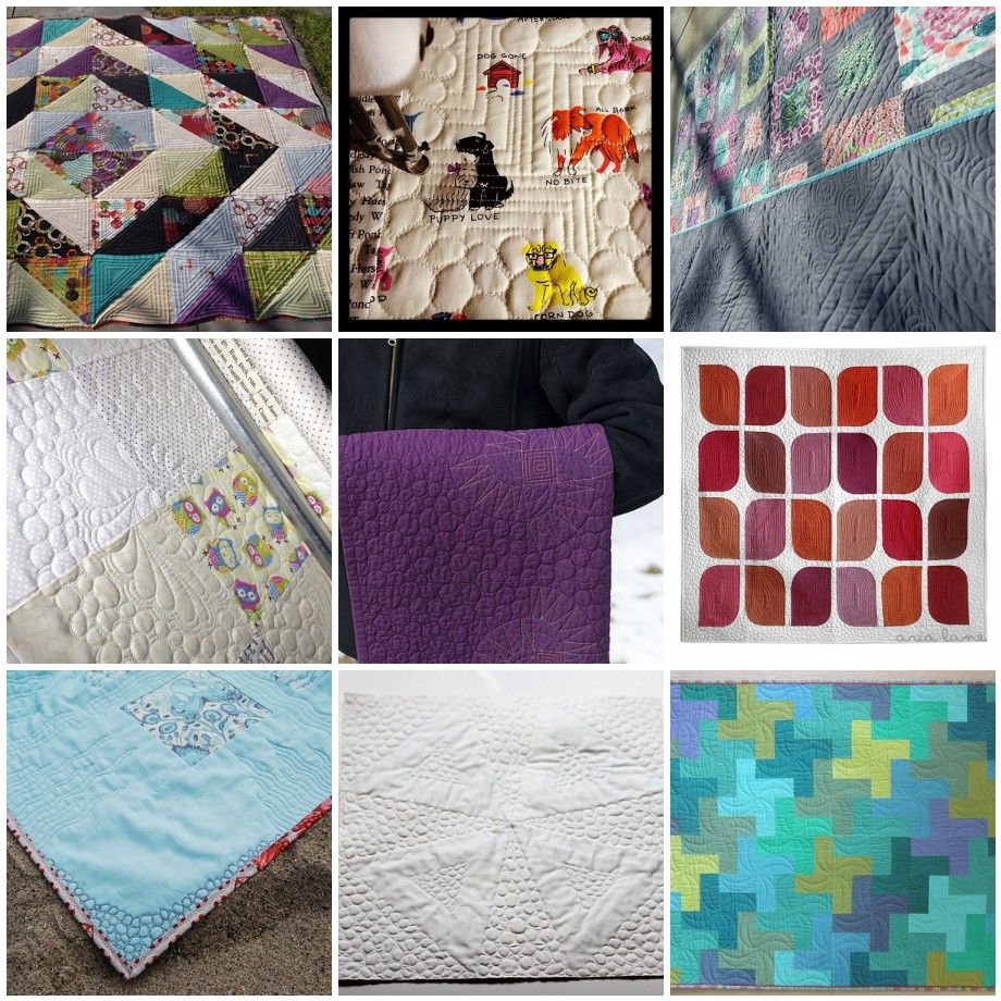 Friday Quilted Favorites 4.19.13