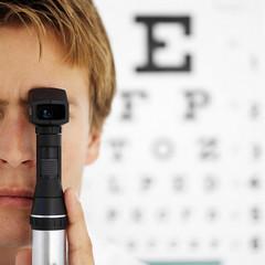 緑内障など目の病気になっている可能性も