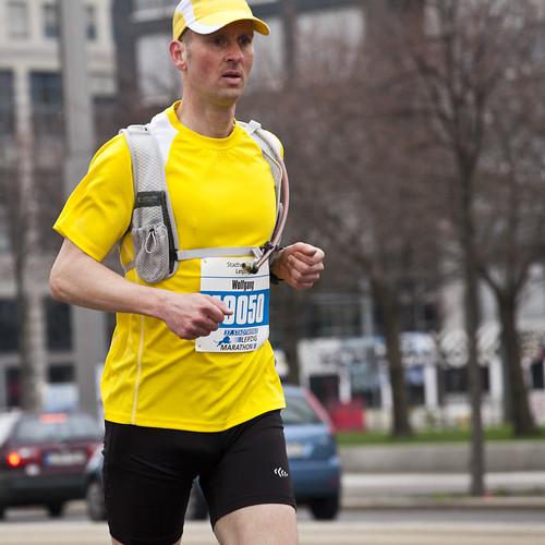 37. Leipzig Marathon