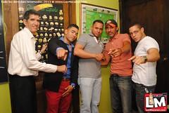 Super Karaoke @ De La Finca Moca
