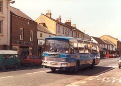 Charlton Services, Charlton on Otmoor.
