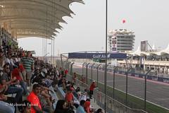 Bahrain International Circut