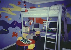 Child's Dream Bedroom