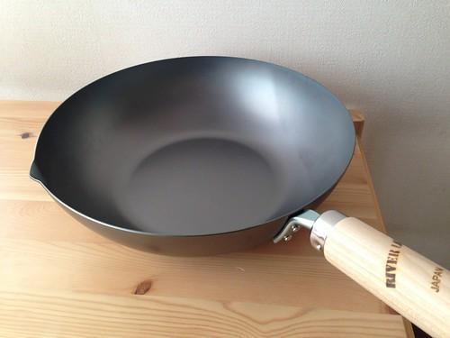 リバーライトの極炒め鍋
