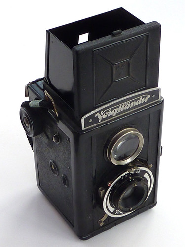 Voigtlander Brilliant by pho-Tony